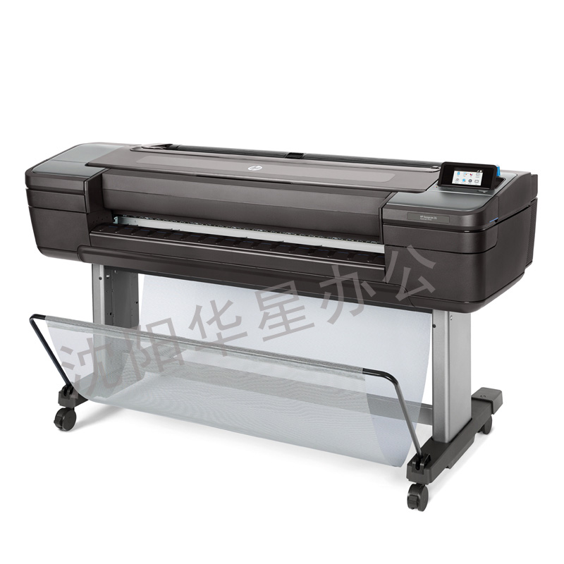 HP Z6 24英寸  6色墨盒