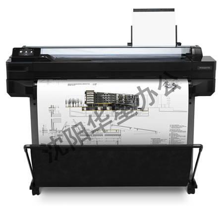 T520  24 英寸 4色(610 毫米)36 英寸(914 毫米)