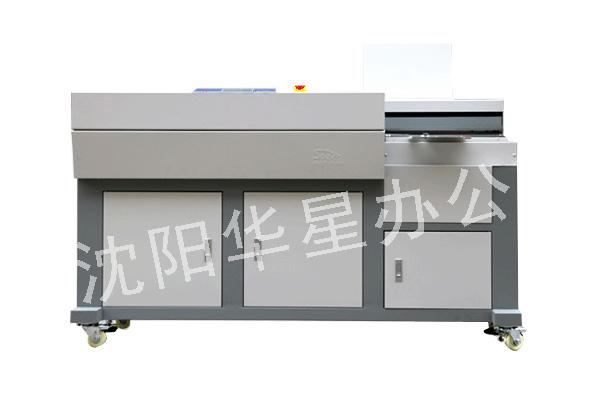 BM800全自动智能胶装机