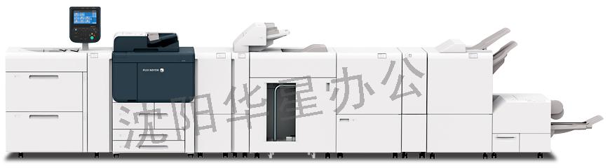 B9系列(B9100/9110/9125/9136)A3黑白高速生产型