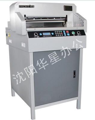FN-4606R程控电动切纸机