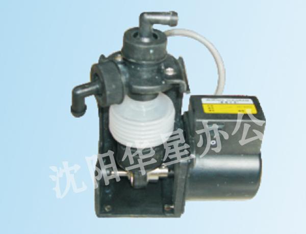 晒图机液泵