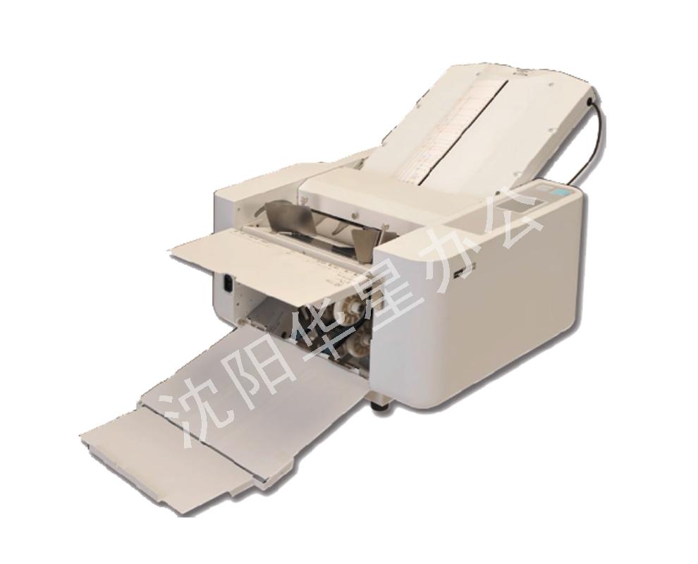全自动折页机