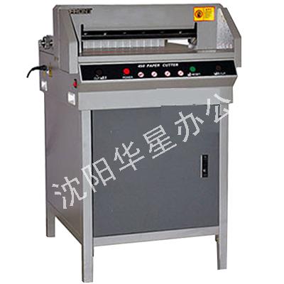 电动切纸机 FN-G450V+