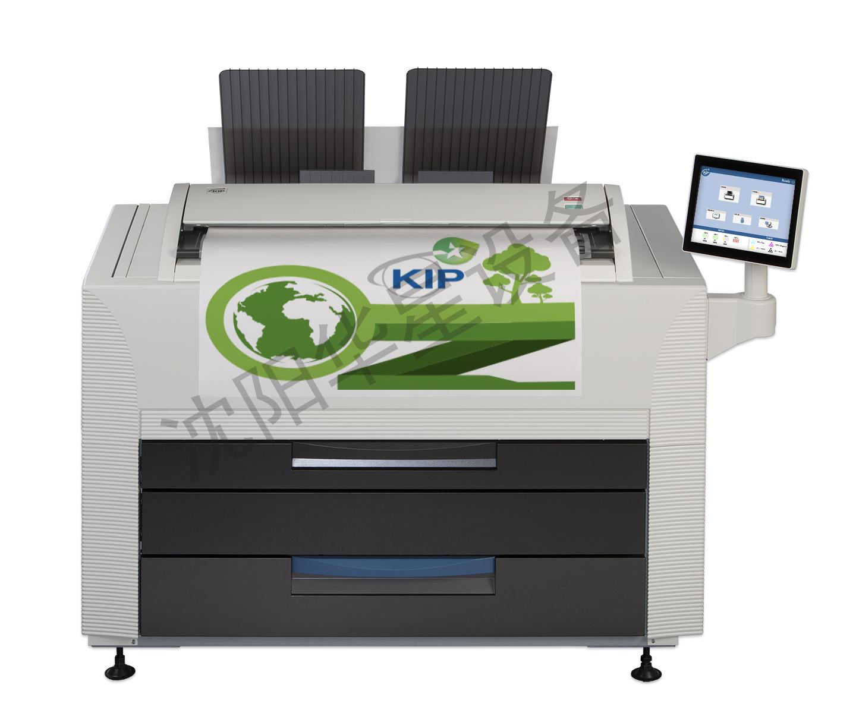 KIP800彩色激光工程万博体育manbetx3.0